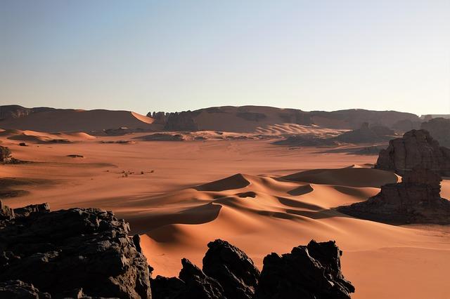 Sahara (Algeria)