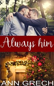 Always Him cover