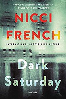 Dark Saturday cover