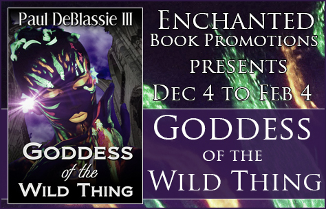 Goddess of the Wild Thing Banner