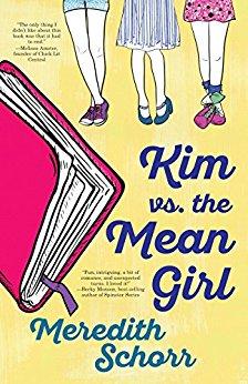 Kim vs the Mean Girl cover
