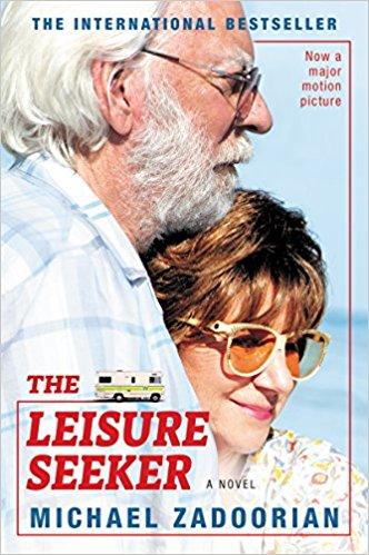 Leisure Seeker cover