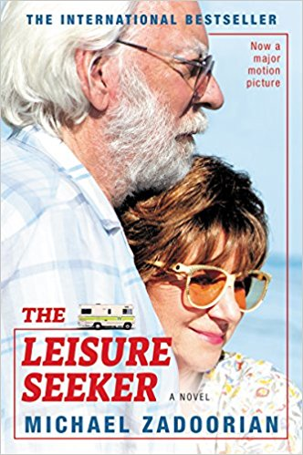 Leisure Seeker cover