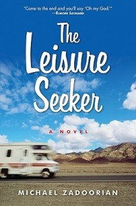 Leisure Seeker original cover