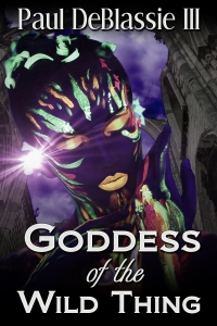 Goddess of the Wild Thing cover
