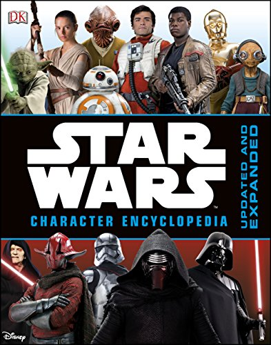 Star Wars Encyclopedia cover