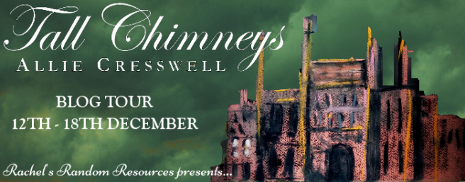 Tall Chimneys banner
