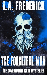 The Forgetful Man cover
