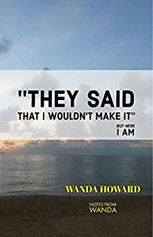 They I Wouldn't Make It cover