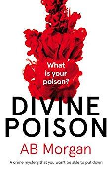 Divine Poison cover
