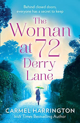 72 Derry Lane cover