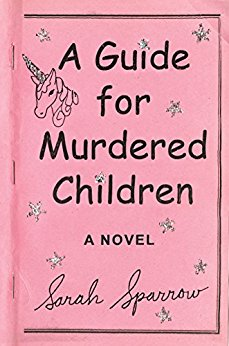 A Guide for Murdered Children cover