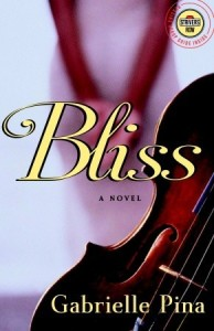 Bliss cover #2