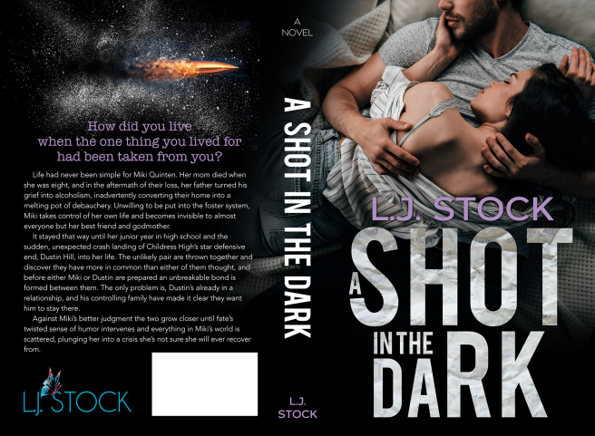 A Shot in the Dark full cover