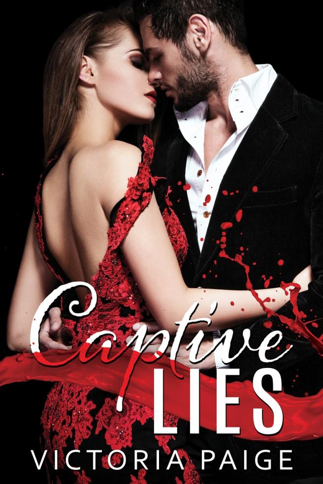 Captive Lies cover