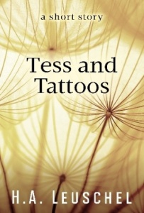 Tess and Tattoos cover
