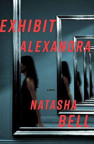 Exhibit Alexandra cover