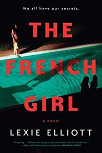 The French Girl cover