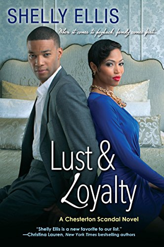 Lust and Loyalty cover