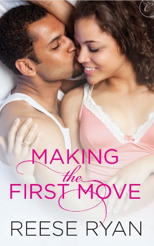 Making the First Move cover