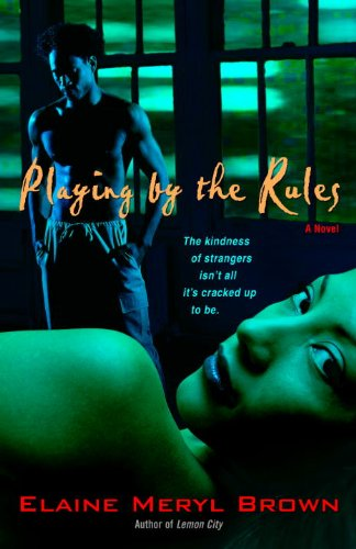 Playing by the Rules cover