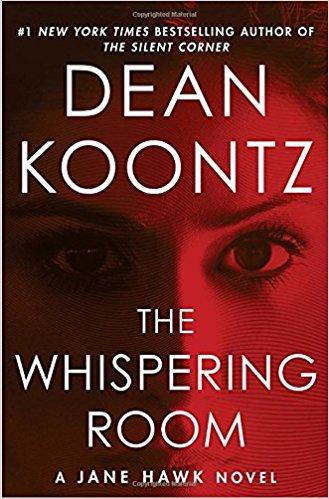 Whispering Room cover