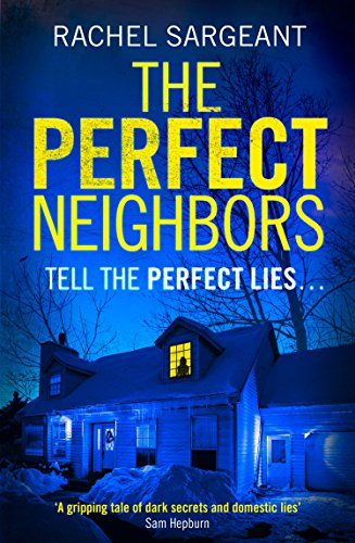 The Perfect Neighbors cover