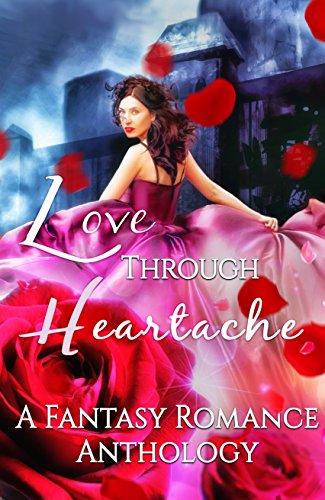Love Through Heartache cover