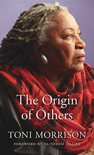 Origin of Others cover