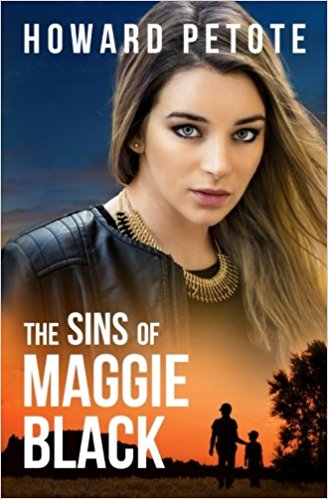 Sins of Maggie Blck cover