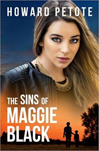 Sins of Maggie Blck cover