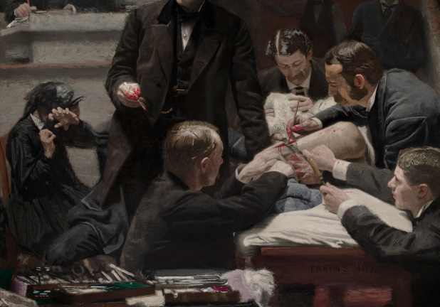 Thomas_Eakins,_American_-_Portrait_of_Dr._Samuel_D._Gross_(The_Gross_Clinic)_-_Google_Art_Project