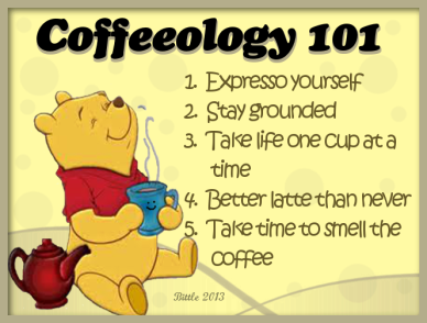 Coffeeology