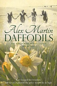 Daffodils cover