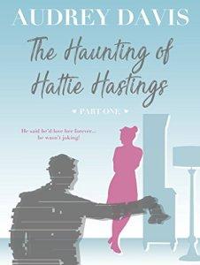 Hattie Hasting Part 1 cover