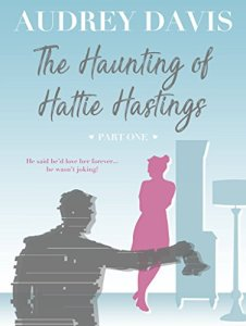 Hattie Hasting Part 1 cover