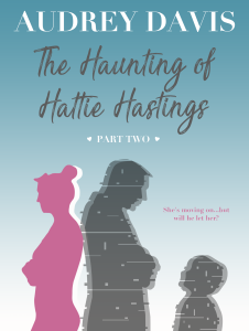 Hattie Hastings 2 cover