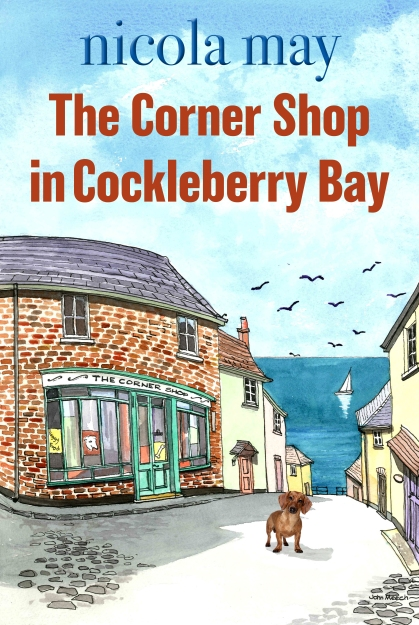 Cockleberry Bay cover
