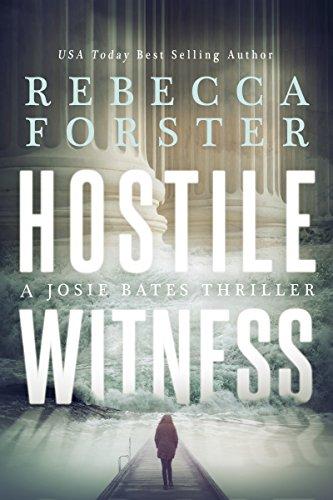 Hostile Witness cover