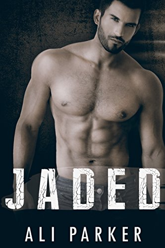 Jaded cover