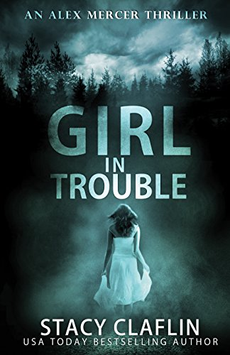 Girl in Trouble cover