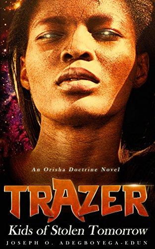 Frazer cover