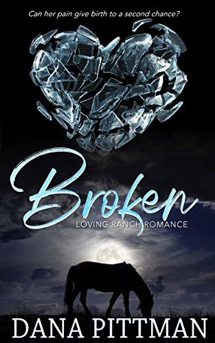 Broken cover