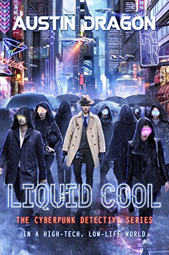 Liquid Cool cover