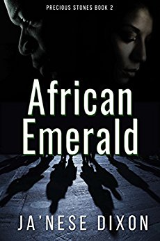 African Emeralds cover