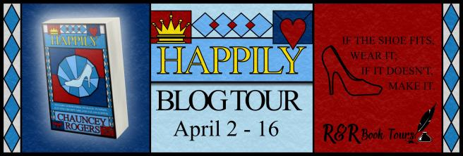 Happily Banner