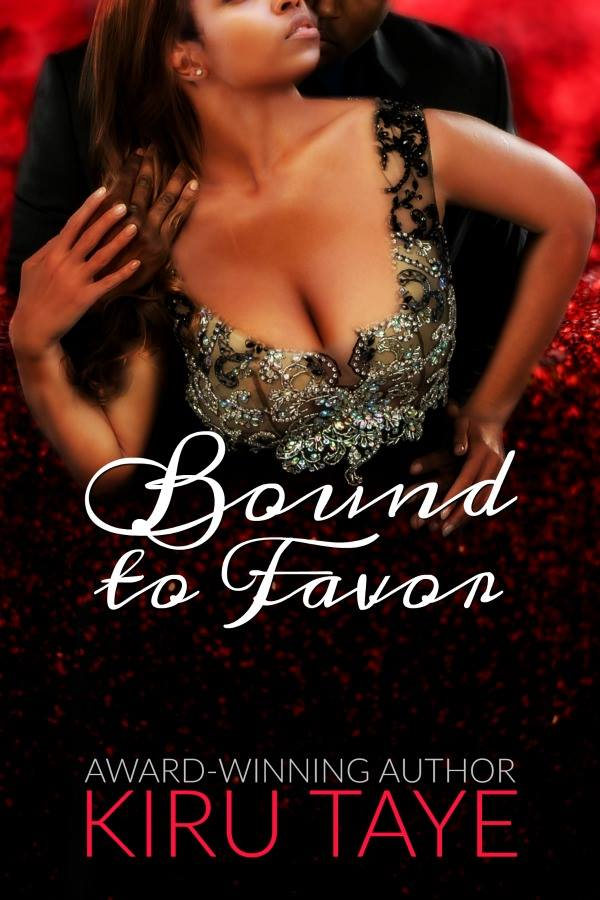 Bound to Favor cover