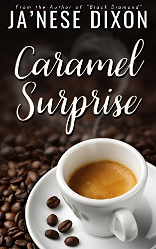 Caramel Surprise cover
