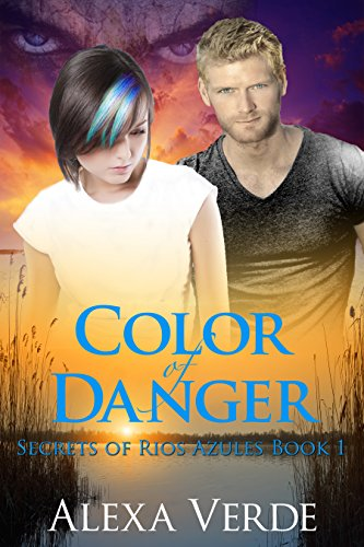 Color of Danger cover