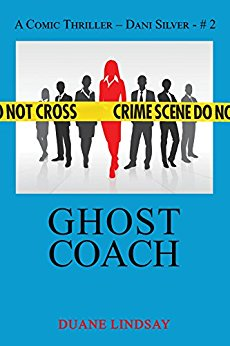 Ghost Coach cover
